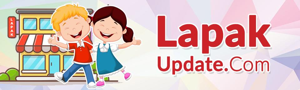 Lapak Update